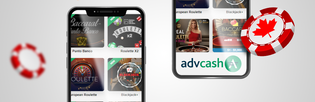 advcash canadian casinos